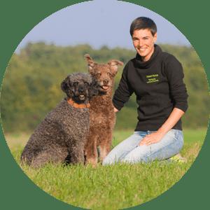 Hundeschule Bremen Hundetrainerin Svenja Bartuschat